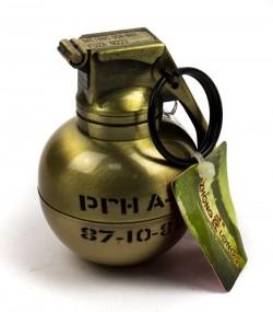 Зажигалка газовая Граната РГН