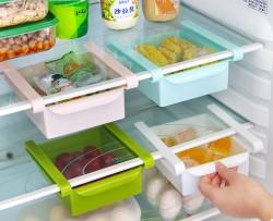 Держатель полочек в холодильник