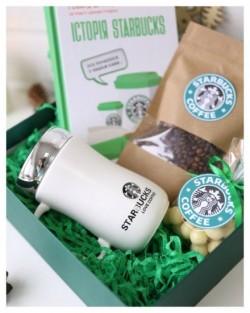 Подарочный набор Starbucks
