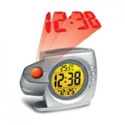 Проекционные часы Wendox W296E-SILVER