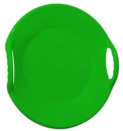 Зимние санки-диск Танирык зеленый