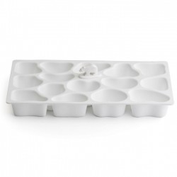 Форма для льда Polar Ice Tray Qualy Snow