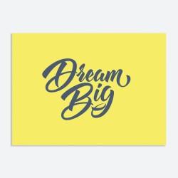Открытка DREAM