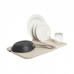 Сушка для посуды Udry Mini Umbra Бежевая