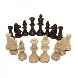 Шахматные фигуры Стаунтон Staunton №5 в пакете Madon