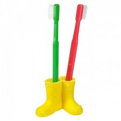 Подставка для зубных щеток Rain and Shine Fred and Friends