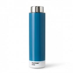 Бутылка Tritan PANTONE Living Blue 2150