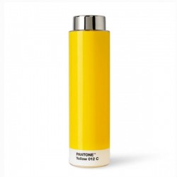 Бутылка Tritan PANTONE Living Yellow 012
