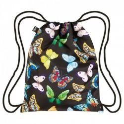 Рюкзак WILD Butterflies LOQI