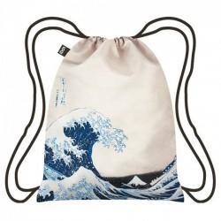 Рюкзак HOKUSAI The Great Wave LOQI