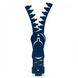 Вешалка настенная Glozis Zipper