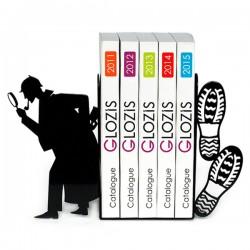 Упоры для книг Glozis Sherlock