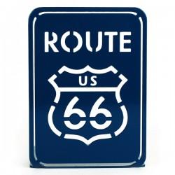 Упор для книг Glozis Route 66