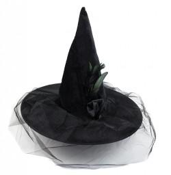Шляпа ведымы Halloween взрослая