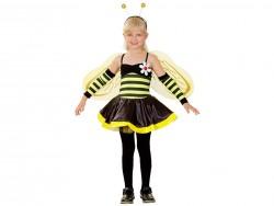 Детский карнавальный костюм Пчелка