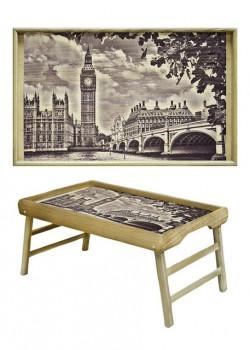 Столик для завтрака London