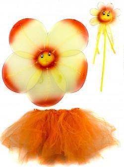 Детский костюм Цветочек