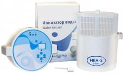 Активатор воды Ива-2 Silver ионизатор–осеребритель
