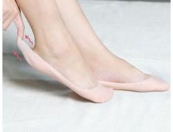 Силиконовые SPA носочки