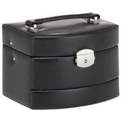 Автоматическая шкатулка для украшений, 8 Black, черный