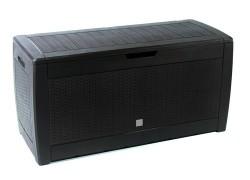 Ящик для внешнего хранения BOXE RATO 310 л коричневый