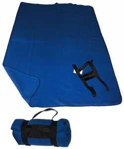 Коврик для пикника флис HB9-061
