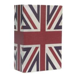 Книга-сейф Британия