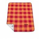 Водонепроницаемый коврик для Пикника Оранжевый