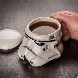 Керамическая чашка Звездные Войны, Белый