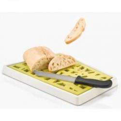 Доска для нарезки Хлеба, Green