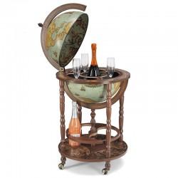 Глобус-бар напольный Минерва Laduna