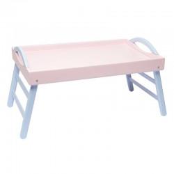 Столик Пудрово-голубой