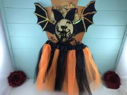 Костюм детский Halloween Летучая мышка