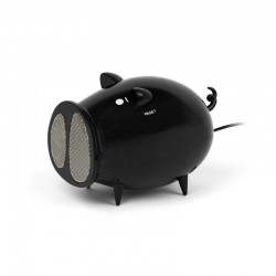 Радиоприемник с динамиками Pig