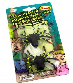 Пауки ядовитые прикол