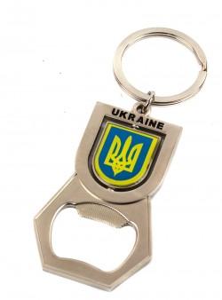 Открывалка Ukraine