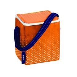 Сумка изотермическая Ezetil Holiday 5 л, оранжевая