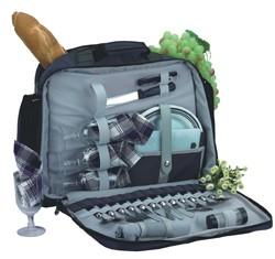 Рюкзак-пикник для 4 персон СК-457