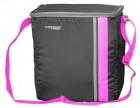 Изотермическая сумка ThermoCafe 24Can Cooler, 16 л цвет розовый