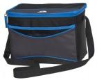 Изотермическая сумка Cool 12, 9 л, цвет синий