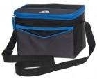 Изотермическая сумка Cool 6, 5 л, цвет синий