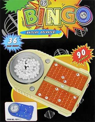 игра бинго для знакомства