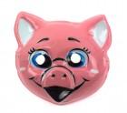 Маска детская Свинка с улыбкой