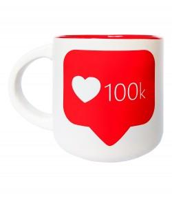 Чашка 100К