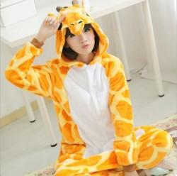 Пижама Кигуруми Жираф M