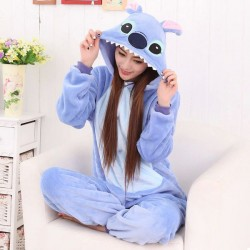 Пижама Кигуруми Стич S