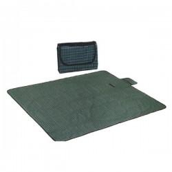 Водонепроницаемый коврик для Пикника Зеленый