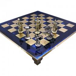 Шахматы Римляне 44х44 см