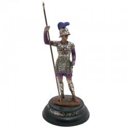Фигура Македонский воин