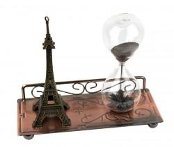 Часы магнитно-песочные Париж